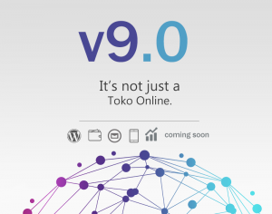 smarttoko v9 coming soon